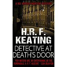 A Detective at Death's Door (A Harriet Martens Thriller Book 5)
