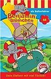 Folge 66: Benjamin als Ballonfahrer [MC] [Musikkassette]