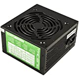Image of Anima Tacens APII500 Netzteil für PC (500W, 12V, 12cm Lüfter, ATX, vibrationsfrei), schwarz