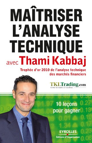 Matriser l'analyse technique avec Thami Kabbaj