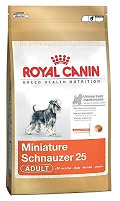 Royal Canin Miniature Schnauzer 25 Dry Adult Dog Food