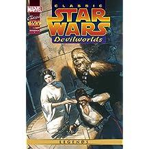 Classic Star Wars: Devilworlds (1996) #2 (of 2)