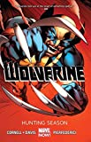 Image de Wolverine (2013-2014) Vol. 1: Hunting Season