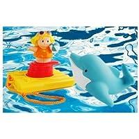 K7708 - Little People ® El delfín [importado de Alemania]