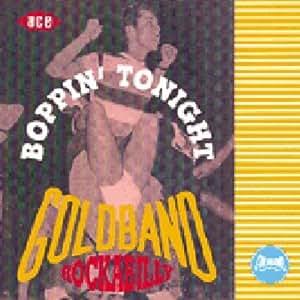 Goldband Rockabilly