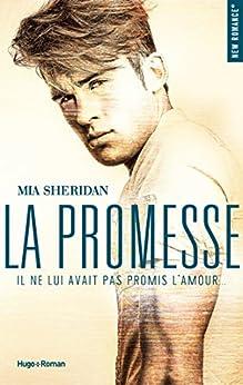 La promesse par [Sheridan, Mia]