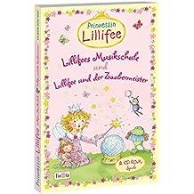 Prinzessin Lillifee - Doppelpack Zaubermeister+Musikschule - [PC]