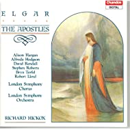 Elgar: Apostles, Op. 49 (The)