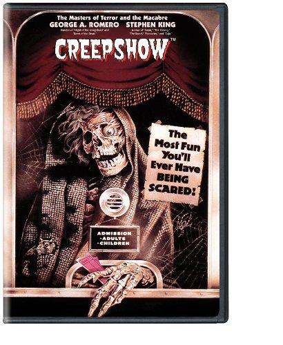 Creepshow by Hal Holbrook
