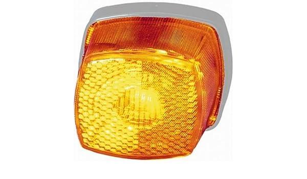 2PS 357 012-001 HELLA Side Marker Light