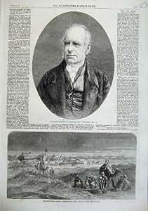 Canal 1863 de Lansdowne Suez de Marquis Toosoomville Timsah