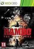 Rambo: The Videogame