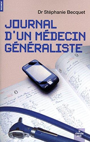 Journal d'un médecin généraliste