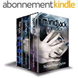 Mindjack Trilogy Box Set (English Edition)