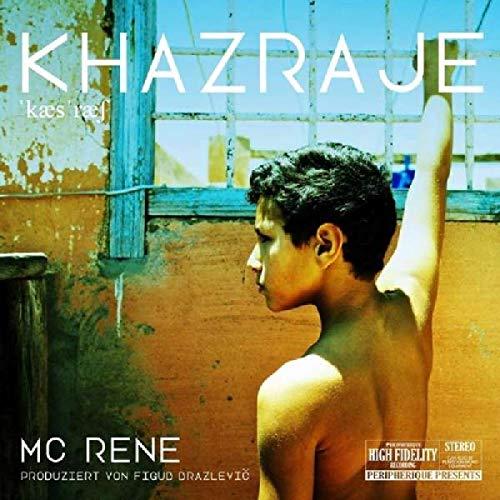 Khazraje [Vinyl LP]
