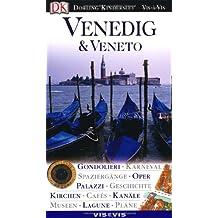 Vis a Vis Reiseführer Venedig & Veneto