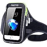[Armtasche] FREEOO Sport Armband mit sensibelem Touchscreen