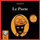 Le Pacte - Joona Linna 2 - Format Téléchargement Audio - 21,95 €