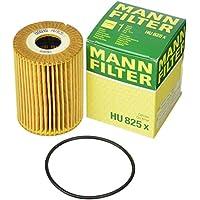 Mann Filter HU825x Filtro de Aceite