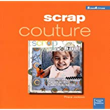 Scrap couture (ancien prix éditeur : 13 euros)