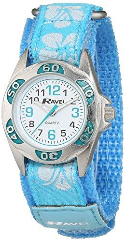 Ravel Kinder-Armbanduhr Analog türkis R1507.21