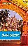 Moon San Diego (Travel Guide) (English Edition)