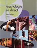 Psychologie en Direct 3e ed - Groupe Modulo Incorporated