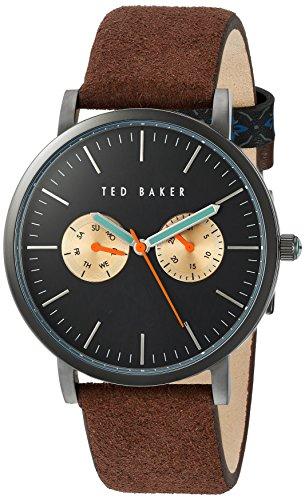 Ted Baker 10030758 Reloj de pulsera para hombre
