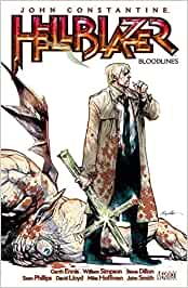 deutsche Ausgaben Preacher Garth Ennis DC Comics