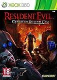 Capcom Resident Evil: Operation Raccoon City, Xbox 360 Xbox 360 videogioco