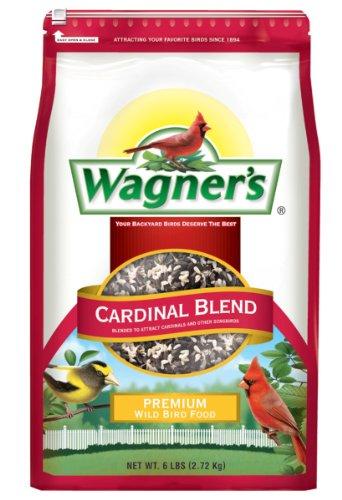 Wagner de 42032 Cardinal Mélange Seau, 5-1/0,9 kilogram