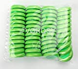 Geneice Refill 50pc Disc For Nerf Vortex...