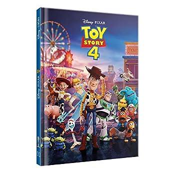 TOY STORY 4 - Disney Cinéma - L'histoire du film - Disney Pixar