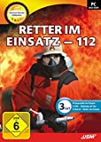 Serious Games Collection - Retter im Einsatz - 112 - [PC]