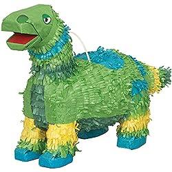 Brontosaurus Piñata, diseño de dinosaurio