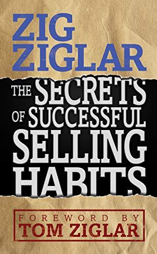 Secrets of Successful Selling Habits (English Edition)