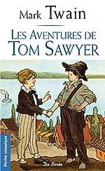 Les aventures de Tom Sawyer de Marc Twain
