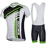 CHEJI 2015 New Style Men Cycling Jersey Set Short Cycling Clothing set Bicycle Ciclismo Bicicleta Fitness Jersey