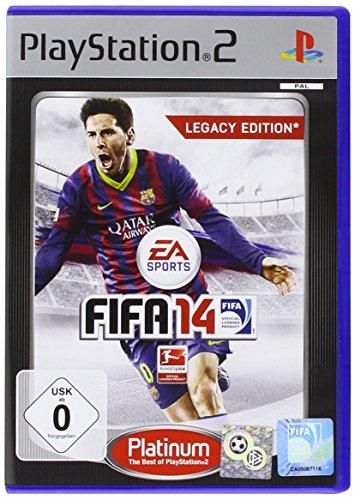 FIFA 14 [Platinum] (Ps2 Ea Sports)