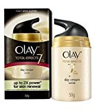 #2: Olay Total Effects 7-in-One Anti-Ageing Day Cream Normal, 50g
