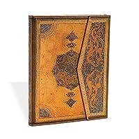 Paperblanks Safawidische Bindekunst Notizbuch midi