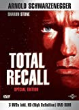 Totall Recall [Special Edition] [3 DVDs]