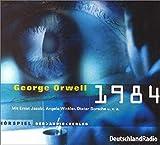 1984: Hörspiel (2 CDs)