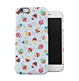 Best Hard Candy candy bar - Sweet Cupcakes Pattern Apple iPhone 6 , iPhone Review