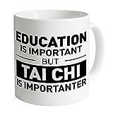 Education Tai Chi Tasse