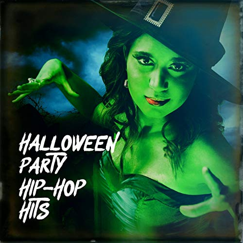 Halloween Party Hip-Hop Hits