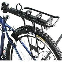 Gimitunus Bicicleta Pannier Rack Bike Cargo Racks Mountain Carrier Trasero Rack Seat Equipaje Bolsas para Ciclismo