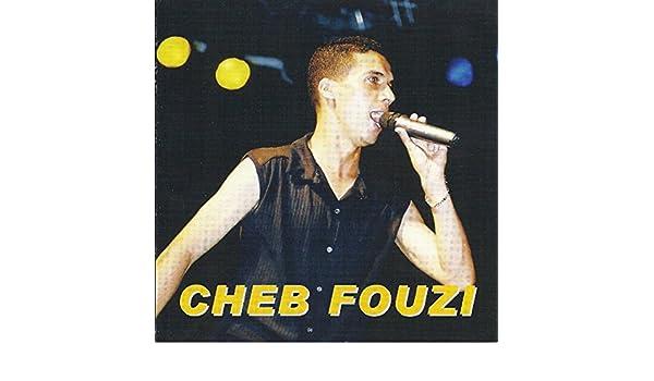 2011 TÉLÉCHARGER GRATUIT FOUZI CHEB