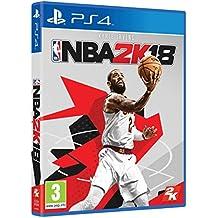 NBA 2k18 [PlayStation 4]