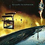 Welcome to tomorrow (1994) / Vinyl single [Vinyl-Single 7'']